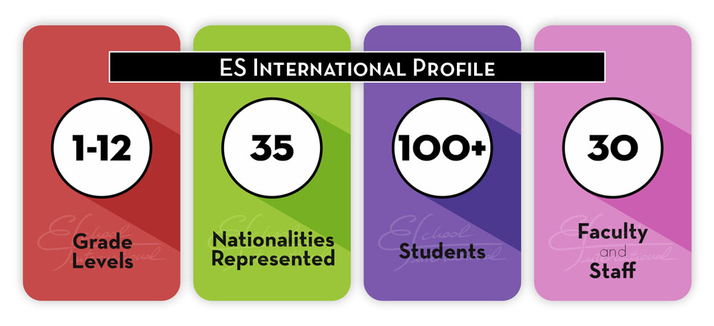 ES International Profile